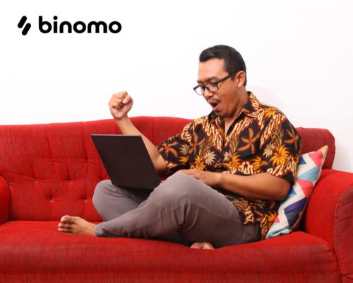 binomo in indonesia